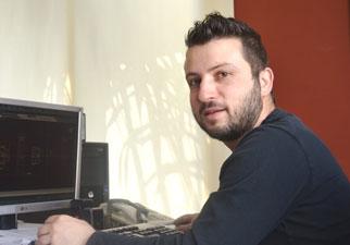 Michalis Christofi