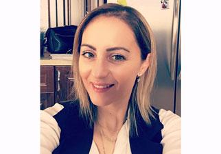 Miranda Yiatrou